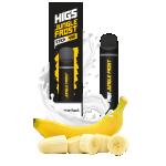 disposable vape wholesale higs electronic cigarettes banana milk.png
