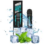 disposable vape wholesale higs electronic cigarettes fresh mint.png