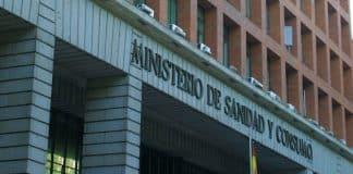 Empresarios del vapeo denuncia al Ministerio de Sanidad de España