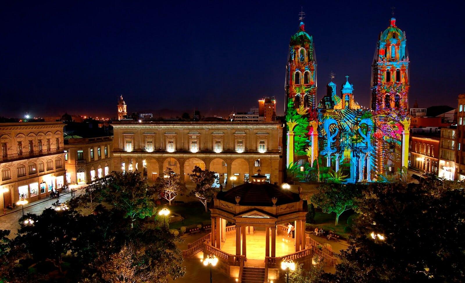 Foro sobre vapeo y reducción de daños en San Luis Potosí, México »