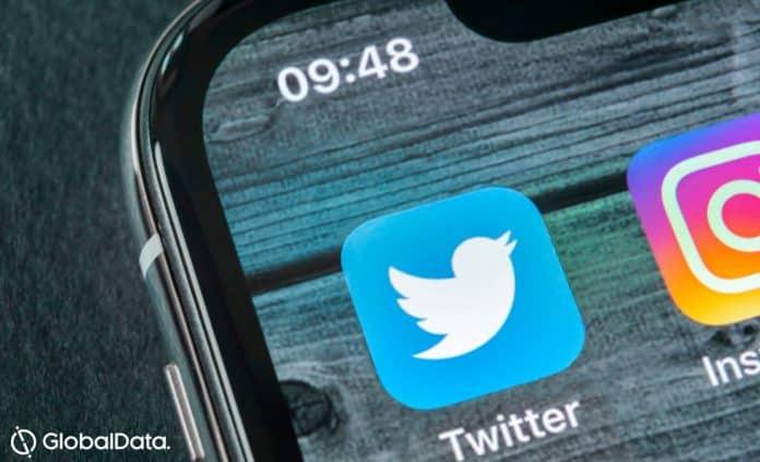 GlobalData anuncia principales 10 influencers de alternativas al tabaco en Twitter