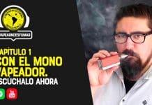 Entrevista con el Mono Vapeador