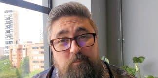 """Entrevista a Julio Ruades """"El Mono Vapeador"""""""