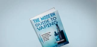 Libro: The Modern Guide to Vaping