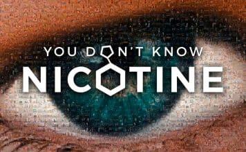 """Estreno Mundial de la película """"You don't know nicotine"""""""