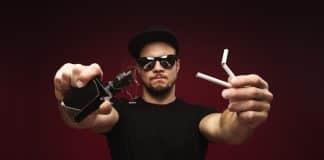 Estudio: ¿Sirve el vapeo para dejar de fumar?