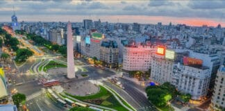 Argentina libre de humo en el 2040