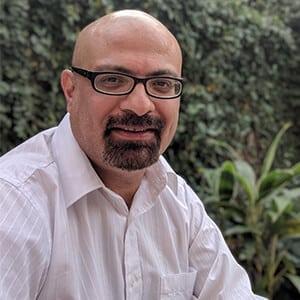 Samrat Chowdhery