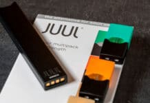Atrapan falsificadores de Juul en China