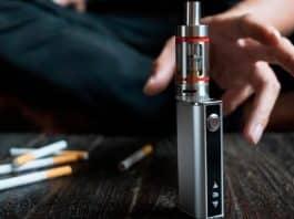 El acceso a productos de nicotina más seguros en los países de ingresos bajos y medianos es más vital que nunca