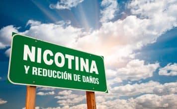 El surgimiento de la reducción de daños informa al mundo la necesidad del consumo de una nicotina más segura