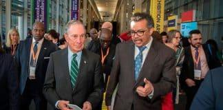Grupo Pro Vapeo contra el ataque financiado por Bloomberg