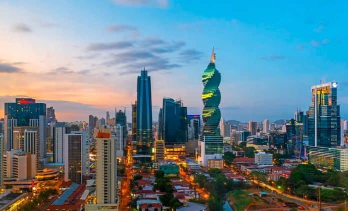 Proyecto para legalización en Panamá