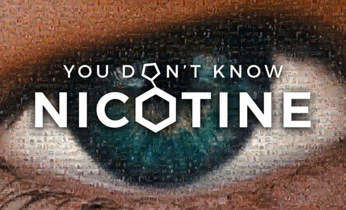 Documental expone campaña mundial de desinformación sobre la nicotina