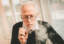 ¿Qué motiva a los fumadores a cambiar al vapeo?