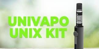 UNIX DE UNIVAPO: KIT DE INICIO CON ESTILO Y A LA VIEJA ESCUELA