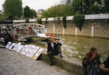 Estudio revela a los ex fumadores franceses