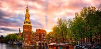 Prohibición de aromas en cigarrillos electrónicos en Países Bajos pone en peligro salud pública